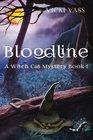 Bloodline (Witch Cat, Bk 1)