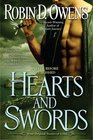 Hearts and Swords (Celta)
