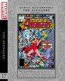 Marvel Masterworks The Avengers Vol 17