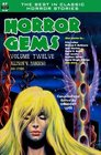 Horror Gems Volume Twelve