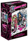 Monster High Ghoulfriends 3-Book Box