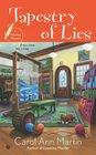 Tapestry of Lies (Weaving, Bk 2)