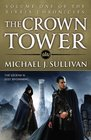 The Crown Tower (Riyria Chronicles, Bk 1)