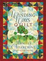 The Winding Ways Quilt (Elm Creek Quilts, Bk 12) (Large Print)