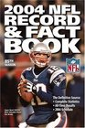 2004 NFL Record  Fact Book (Official National Football League Record and Fact Book)