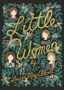 Little Women (Puffn in Bloom)