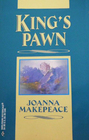 King's Pawn (Harlequin Historicals, No 92)