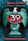 The 39 Clues Cahills vs Vespers Book 2 - Audio