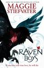 The Raven Boys (Raven Boys, Bk 1)