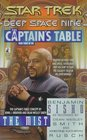 The Mist  The Captain's Table Book 3