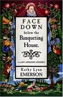 Face Down Below the Banqueting House (Susanna, Lady Appleton, Bk 8)