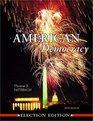 American Democracy Election Edition