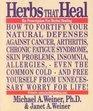 Herbs That Heal Prescription for Herbal Healing