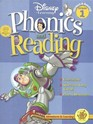 Phonics and Reading (Disney Learning) Grade 1