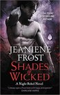 Shades of Wicked (Night Rebel, Bk 1)