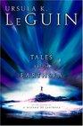 Tales from Earthsea (Earthsea Cycle, Bk 5)