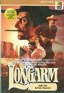 Longarm and the River Pirates (Longarm, No 236) (Abridged Audio Cassette)