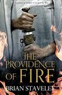 The Providence of Fire: Chronicle of the Unhewn Throne: Book Two (Chronicles of the Unhewn)