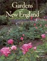 Gardens of New England