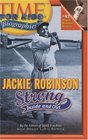 Time For Kids: Jackie Robinson : Strong Inside and Out (Time For Kids)