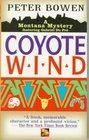 Coyote Wind (Gabriel Du Pre, Bk 1)