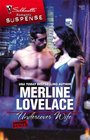 Undercover Wife (Code Name: Danger, Bk 13) (Silhouette Intimate Moments, No 1531)