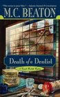 Death of a Dentist (Hamish MacBeth, Bk 13)