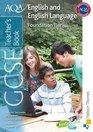 AQA GCSE English and English Language Foundation Tier Teacher's Book