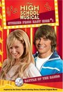 Battle of the Bands (High School Musical, Stories from East High, Bk 1)