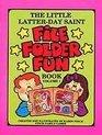 The Little LatterDay Saint File Folder Fun Book 1 Volume 1