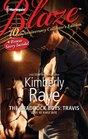 The Braddock Boys Travis / The Pleasure Principle