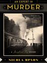 An Expert in Murder (Josephine Tey, Bk 1) (Large Print)