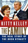 The Family  The Real Story of the Bush Dynasty