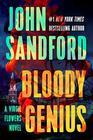 Bloody Genius (Virgil Flowers, Bk 12)