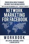 Network Marketing For Facebook The Workbook