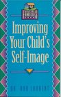 Improving Your Child's Self-Image
