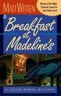 Breakfast at Madeline's (Jacob Burns, Bk 1)