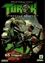 Official Strategy Guide to Turok Dinosaur Hunter