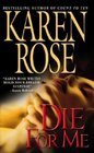 Die for Me (Daniel Vartanian, Bk 1)