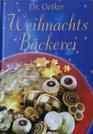 Dr. Oetker Weihnachts Baeckerei