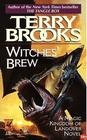 Witches' Brew (Magic Kingdom of Landover, Bk 5)