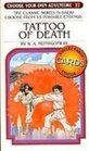Tattoo of Death (Choose Your Own Adventure)