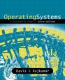 Operating Systems  A Systematic View