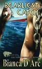 Bearliest Catch (Grizzly Cove) (Volume 6)