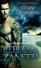 Storm Gathering (Scorpius Syndrome, Bk 4)