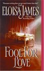 Fool for Love (Duchess Quartet, Bk 2)