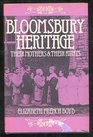 Bloomsbury Heritage: Their Mothers and Their Aunts