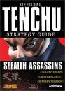 Official Tenchu Strategy Guide Stealth Assassins