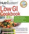 Nutrisystem The Low GI Cookbook