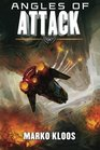 Angles of Attack (Frontlines, Bk 3)